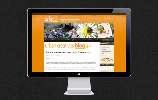 Urban Creatives