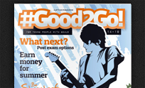Good2Go! Magazine