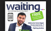 Waiting Magazine